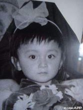 #小时候长这样#呵呵,我小时候可机灵呢