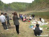 深山楚长城,自然好风景;探秘游玩好去处,休闲野炊邀你来!
